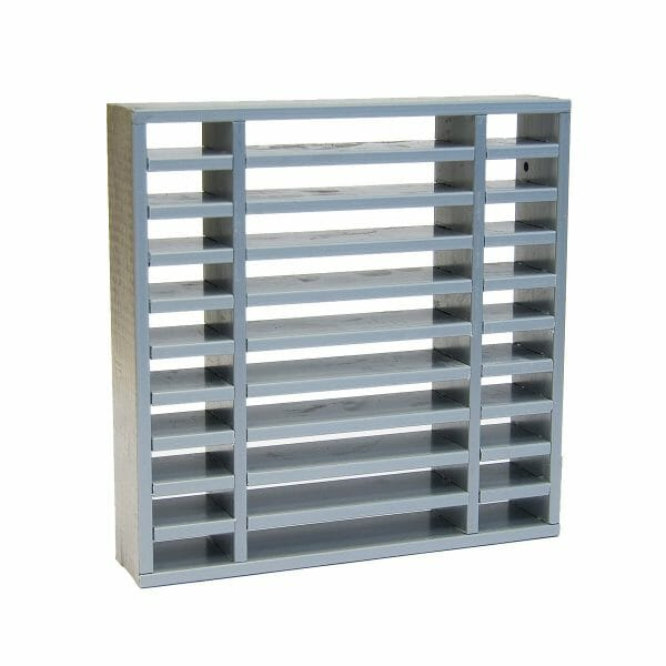 Lorient LVV40S Intumescent Air Transfer Grille 300mm x 300mm