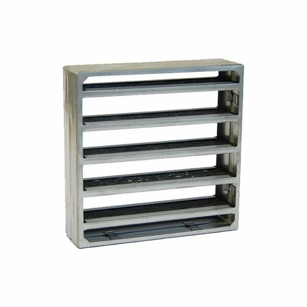Pyroplex® Intumescent Air Transfer Grille 112 x 225mm